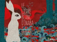 - Le Lièvre blanc d'Inaba